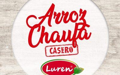 Arroz Chaufa Casero
